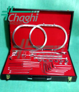Bookwalter Retractor System Set Complete With Best Packing Box Chaghi Traders