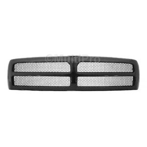 Front Grille Old Style For Dodge Ram 1500 2500 3500 1994 1998 Sport Models