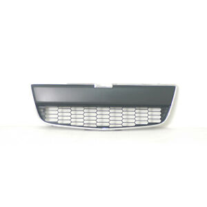 Front Grille For Chevrolet Sonic 2012 2016 Except Rs Model Gm1036139