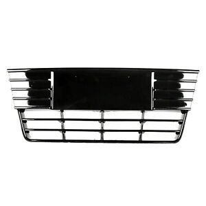 Front Grille For Ford Focus 2012 2013 Sel And Titanium Models Fo1036139