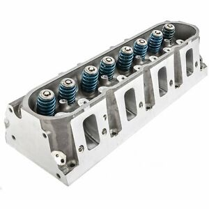 Chevrolet Performance 19328743 Ls series Ls9 Cnc ported Cylinder Head