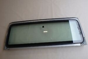Windshield Frame Ps5 Silverstone Jeep Tj Wrangler 1997 2002 crack In Glass