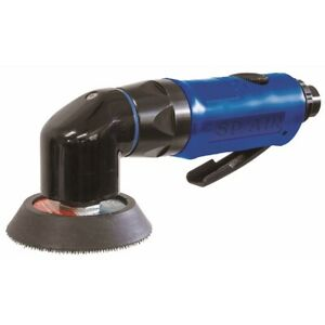 Sp Air 3 In Angle Mini Polisher Spjsp 7500ahm Brand New