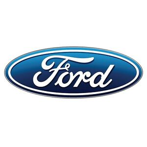 Ford Logo Wall Decal Truck Vehicle Window Car Decor Laptop 3m Sticker Lo217