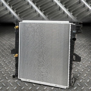 For 96 99 Ford Explorer Mountaineer 5 0l At Oe Style Aluminum Radiator Dpi 1824