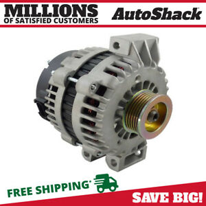 Alternator For 2002 2005 Gmc Envoy Xl Trailblazer Ext 2004 2005 Rainier 150 Amp