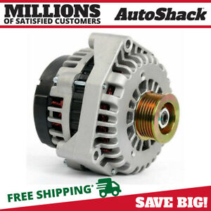 Alternator For 1999 2004 2005 Gmc Sierra Silverado 1500 2000 2004 Tahoe 105 Amp