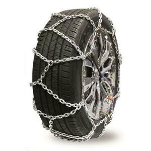 Quality Chain Diamond Back pull Chain Style 8 75r16 5 Truck Tire Chains