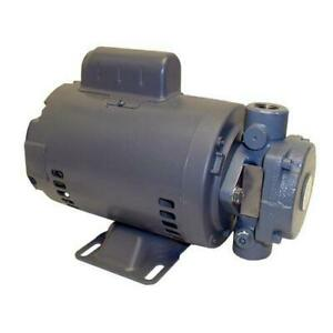 Axia 11769k Fryer Filter Pump Motor Assembly