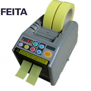 Feita Zcut 9 Automatic Tape Cutting Machine Paper Cutter Tape Slitting Dispenser
