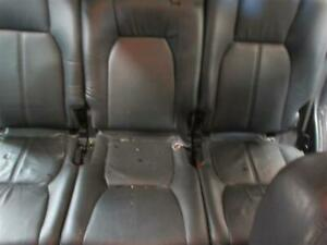 Rear Seat Land Rover Lr4 2011 11 1003707