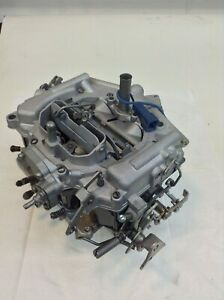 Carter Thermoquad Carburetor 9250s 1979 Chrysler Dodge Plymouth 360 Engine