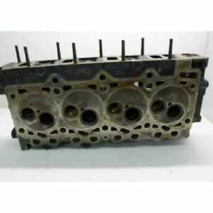 Used Cylinder Head New Holland Td5010 Td5050 T4 75 T4040f T4030f Td5020 Iveco