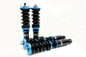 Dd 40 Step Coilovers Coilover Shock Acura Integra Dc2 Db8 Civic Eg 92 95