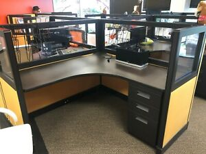 Rosi Office Cubicles With Window