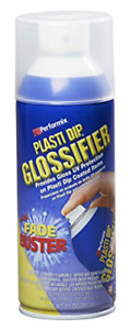 Sale Clear Performix Plasti Dip Enhancer Glossifier Spray Gloss Rubber Coating