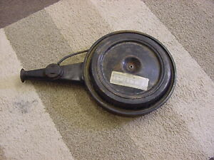 70 s Gmc Chevy Truck Air Cleaner 4 Barrel Camaro Monte Carlo Chevelle