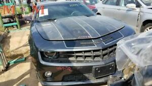Manual Transmission Ss Fits 10 11 Camaro 1456780