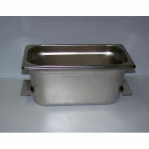 Crest Ssap360 ssap 360 Auxiliary Pan For Cp360 Ultrasonic Cleaner