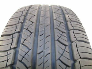 Used P235 55r19 101 V 8 32nds Michelin Latitude Tour Hp