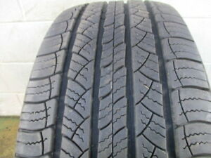 Used P265 60r18 109 T 8 32nds Michelin Latitude Tour