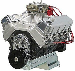 Blueprint Engines Ps5720ctc Blueprint Pro Series Big Block Chevy 572ci 745hp 710