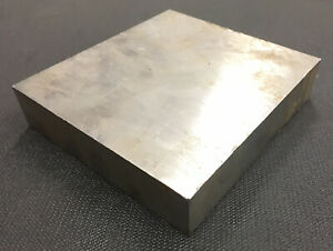 1 1 4 Thickness 15 5 Stainless Steel Flat Bar 1 25 X 5 5 X 5 875