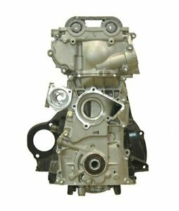 Atk Engines 331b Remanufactured Crate Engine Fits 1991 1994 For Nissan 240sx Ka2