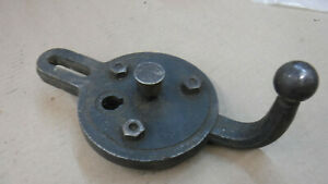Model T Ford Accessory Steering Box Mt 3678