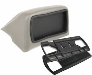Edge Products 18500 Dash Pod Mount For 1999 2004 Ford 7 3l 6 0l Powerstroke