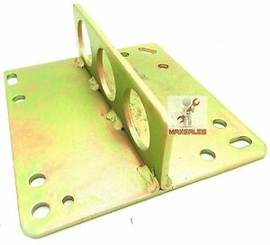 New Motor Engine Lifting Plate Bracket Carb Carburetor Hoist Chevy Ford
