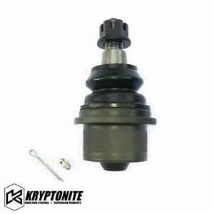 Kryptonite Lower Ball Joint For 2011 2020 Chevy gmc 2500hd 3500hd