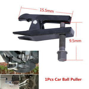 Adjustable Pitman Arm Puller Ball Joint Separator Puller Extractor Removal Tool