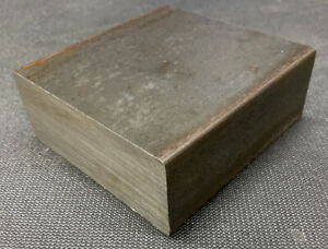 2 Thickness A36 Steel Flat Bar 2 X 5 X 5 25 Length