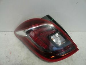 2017 2018 2019 Buick Encore Left Led Tail Light Oem
