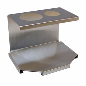 Ohaus 80251149 Ice Cream Cone Holder Pan For Valor 3000 Xtreme