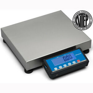 Brecknell Ps usb Postal Scale 150 Lb Capacity