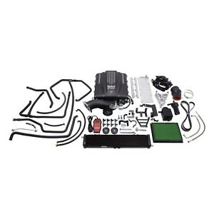 Edelbrock 1564 E Force Stage 1 Street Systems Supercharger