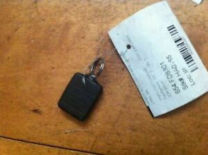 01 Explorer 2 Door Sport Key Fob Remote