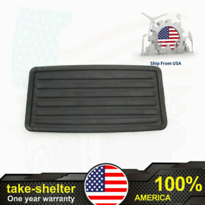 Us New Automatic Brake Pedal Pad Rubber Cover 46545 S84 A81 For Honda Acura