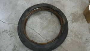 Antique Car 26 Split Rim Mt 3697