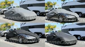 Custom Fit Car Cover 1996 1997 98 1999 2000 2001 2002 2003 2004 Porsche Boxster