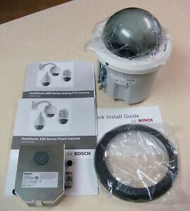 Bosch Vg5 161 ct0 Autodome G5 100 Tnt Ntsc 2 7 13 5mm In ceiling Security Camera