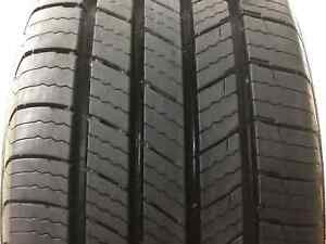 Used P225 60r17 99 T 8 32nds Michelin Defender