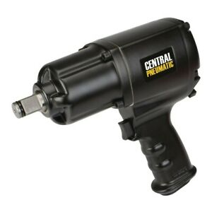 3 4 In Heavy Duty Air Impact Wrench Torque Gun Pneumatic Garage Shop Tool Lugs