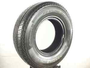 Used P265 70r16 112 T 11 32nds Continental Surecontact Lx Owl
