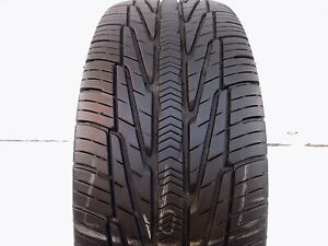 Used P235 65r16 103 T 8 32nds Goodyear Assurance Tripletred All Season