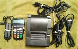 Star Tsp100 Futureprint Usb Thermal Printer W pin Keypad card Slider