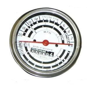 Allis Chalmers D14 D15 D17 Tractor Meter Replaces 70229755 70261779