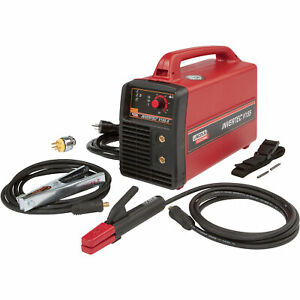 Lincoln Invertec V155s Portable Welder k2605 1